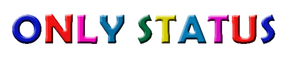 Only Status – Best Collection Of Hindi Status